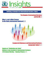 AIB InsightsVolume 13 Issue 1 (2013)