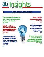 AIB InsightsVolume 13 Issue 3 (2013)