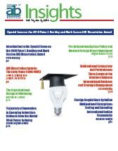 AIB InsightsVolume 14 Issue 3 (2014)