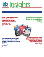 AIB InsightsVolume 14 Issue 4 (2014)