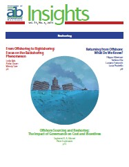 AIB InsightsVolume 15 Issue 4 (2015)