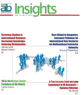AIB InsightsVolume 13 Issue 4 (2013)