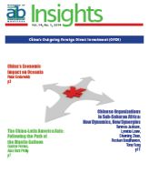 AIB InsightsVolume 14 Issue 1 (2014)