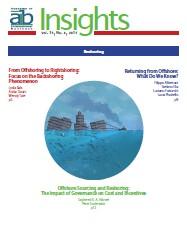 AIB InsightsVolume 15 Issue 4 (2015)