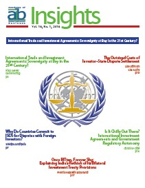 AIB InsightsVolume 16 Issue 1 (2016)