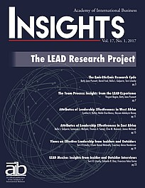 AIB InsightsVolume 17 Issue 1 (2017)